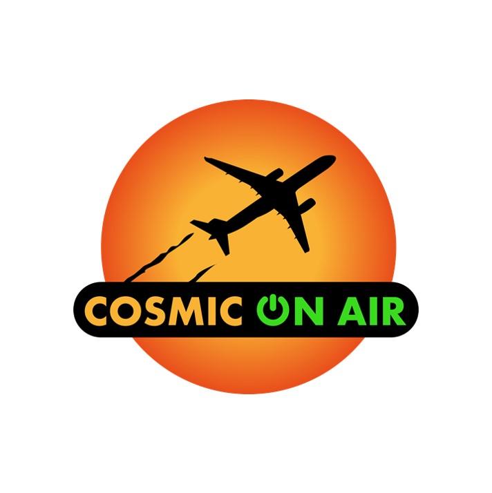 Cosmic on Air